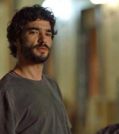 Caio Blat se manifesta sobre denúncias de assédio; Globo diz estar apurando