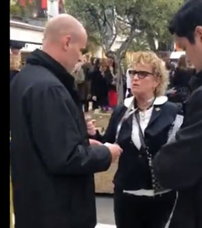 Jornalista é barrada em Cannes por se recusar a usar salto