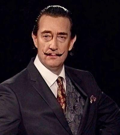 Como assim? Salvador Dalí aparece vivão e vivendo em museu dos EUA