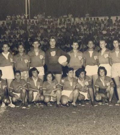 Museu do Impedimento lembra os anos em que futebol feminino era proibido no Brasil