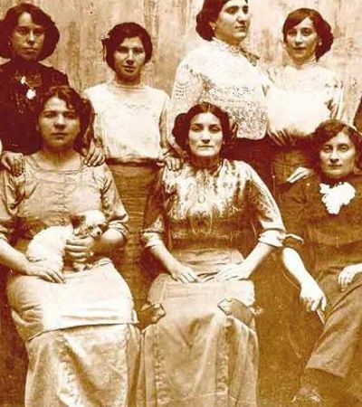 Origem da palavra 'encrenca' pode estar ligada à exploração sexual de mulheres judias