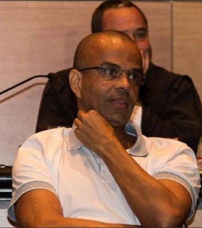 Fernandinho Beira-Mar quer lançar site para vender produtos de sua marca