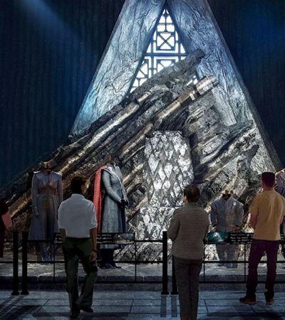 Turistas vão poder visitar estúdios de 'Game Of Thrones' na Irlanda do Norte