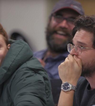 'Game Of Thrones' terá documentário contando bastidores de última temporada