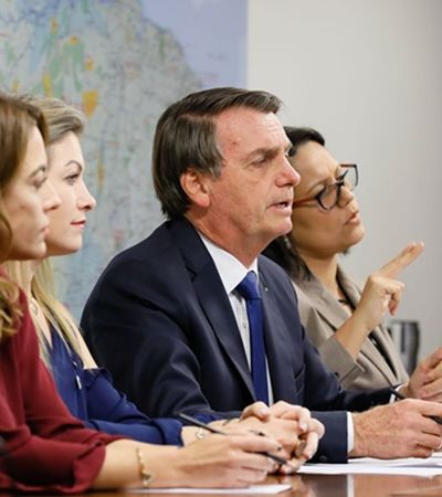 Bolsonaro diz que vai vetar bagagem até 23 kg 'grátis' em voos nacionais