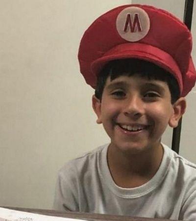 Brasileiro de 9 anos cria coletor de lixo espacial e é premiado na Europa