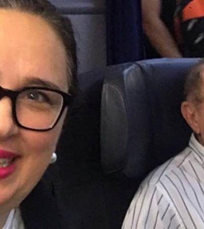 Após ironizar passageiro de chinelo e rodoviária, Lilian Aragão cita 'situação específica'