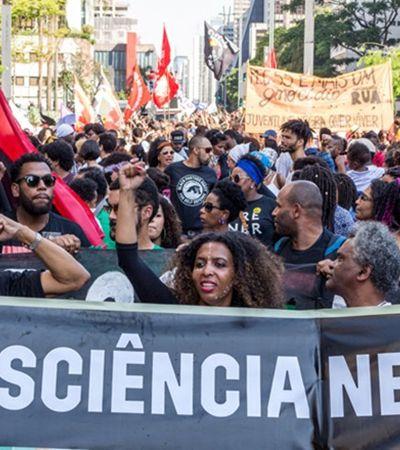 Em 7 anos, população que se autodeclara preta cresce 32% no Brasil