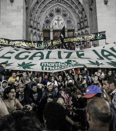 Por que você pode – e deve – lutar pela descriminalização ao lado da Marcha da Maconha