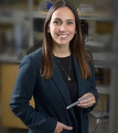 Cientista brasileira cria 'caneta' que detecta células cancerígenas em segundos