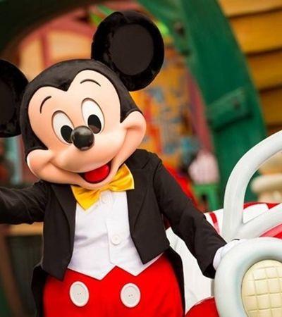 Disney ameaça cancelar filmagens em estado dos EUA que proibiu aborto