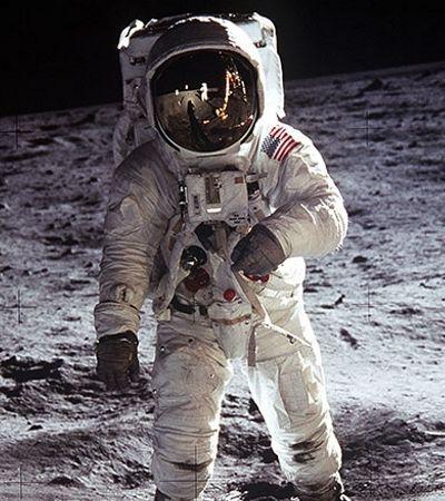 Nasa confirma que primeira mulher será enviada à lua em 2024