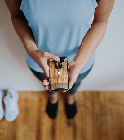 Cansado de trocar tênis? Nike cria app para medir tamanho correto de seu pé