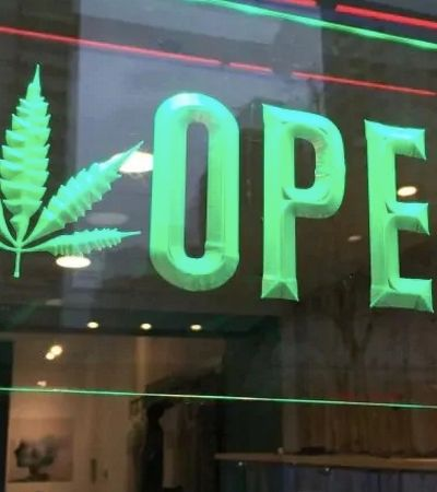 Lojas de maconha são multadas no Canadá. Motivo: não foram abertas quando deveriam