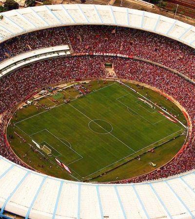 38% dos torcedores preferem ir a um jogo de futebol a fazer sexo, aponta pesquisa