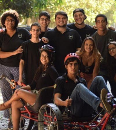 Equipe da Federal Fluminense é finalista em competição aeroespacial da NASA