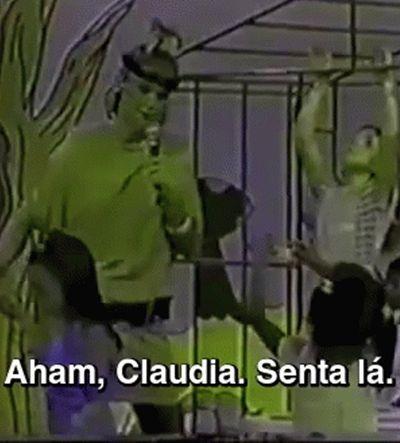 Senta lá: Cláudia, a única vencedora possível do trono da Olimpíada de Matemática