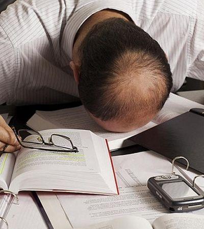 Síndrome de Burnout: Esgotamento profissional é reconhecido como doença OMS