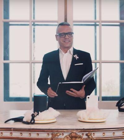 Siri se casa com Alexa para celebrar parada LGBT+ na Áustria