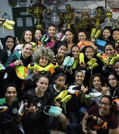 Pela primeira vez, Globo exibe final da Taça das Favelas de São Paulo