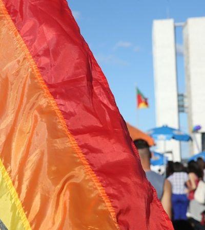 Senado aprova inclusão de mulheres trans na Lei Maria da Penha