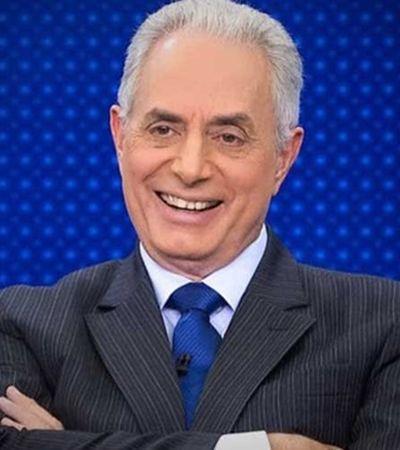 O racismo será premiado: William Waack vai comandar a CNN Brasil