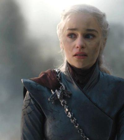 'Game Of Thrones': Para filósofo, Daenerys como 'rainha louca' é medo de mulher politicamente forte