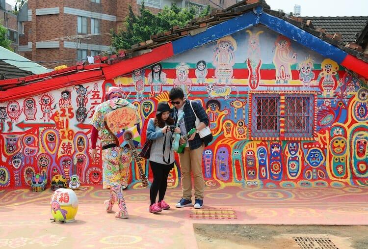 avô vila colorida 10