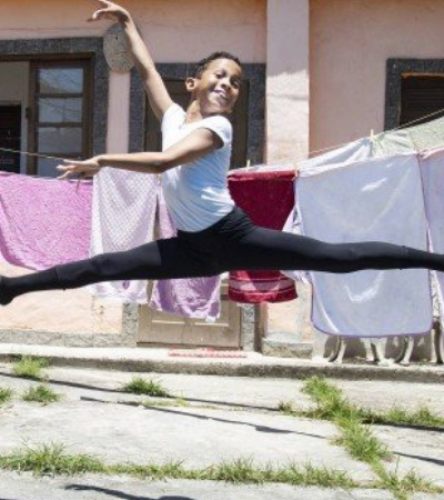 Bailarino de Taquara de 9 anos está perto de conseguir dançar nos EUA, mas ainda precisa de ajuda
