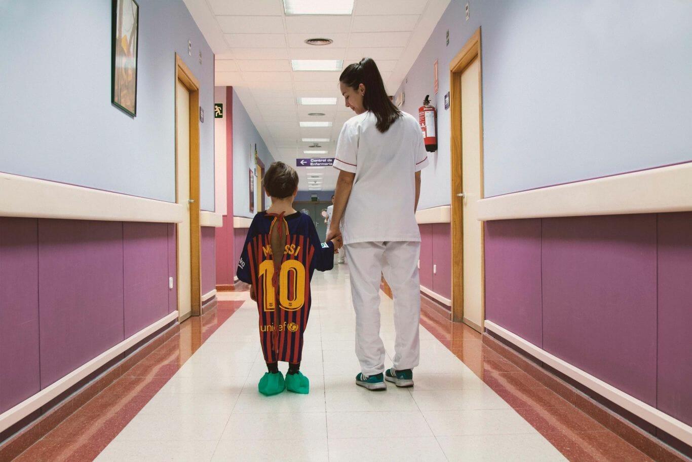 batas hospitalares futebol 2