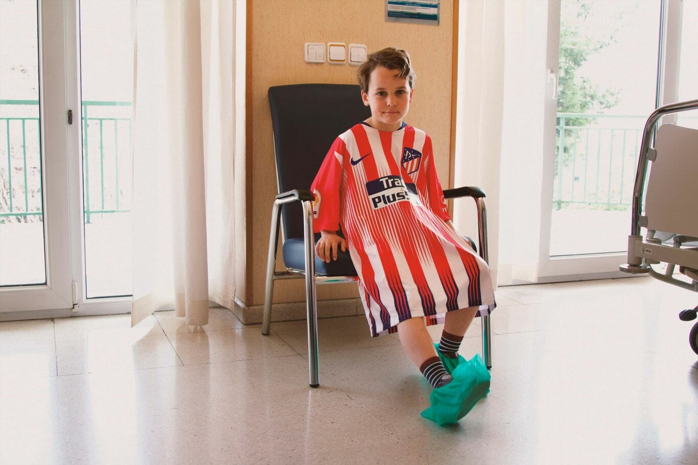 batas hospitalares futebol 3