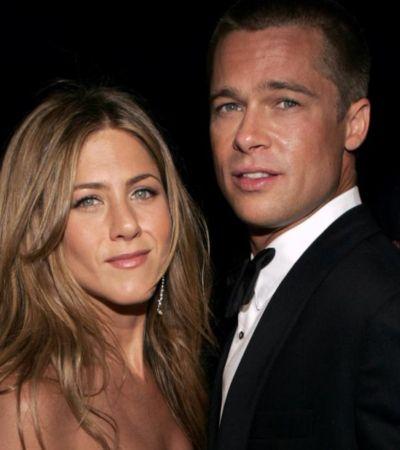 Brad Pitt dá presente inusitado para a ex Jennifer Aniston em seu aniversário de 50
