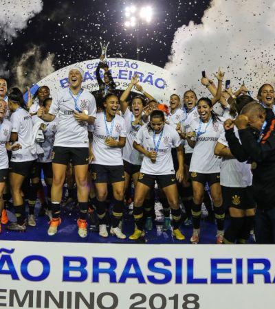 Band fecha com CBF e vai transmitir o Brasileiro feminino