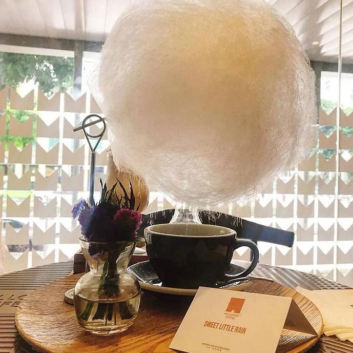 café nuvem algodão doce 5