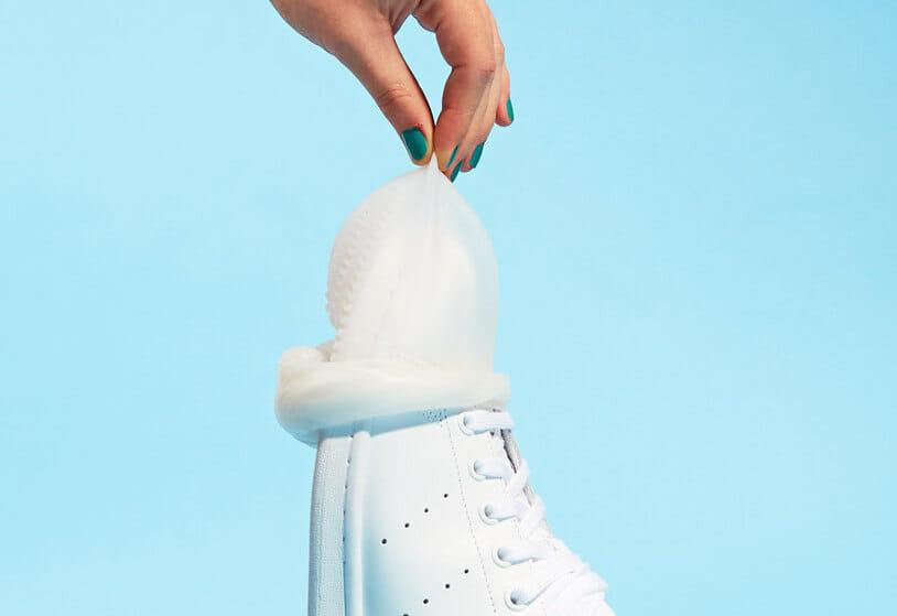 camisinha sapato 1