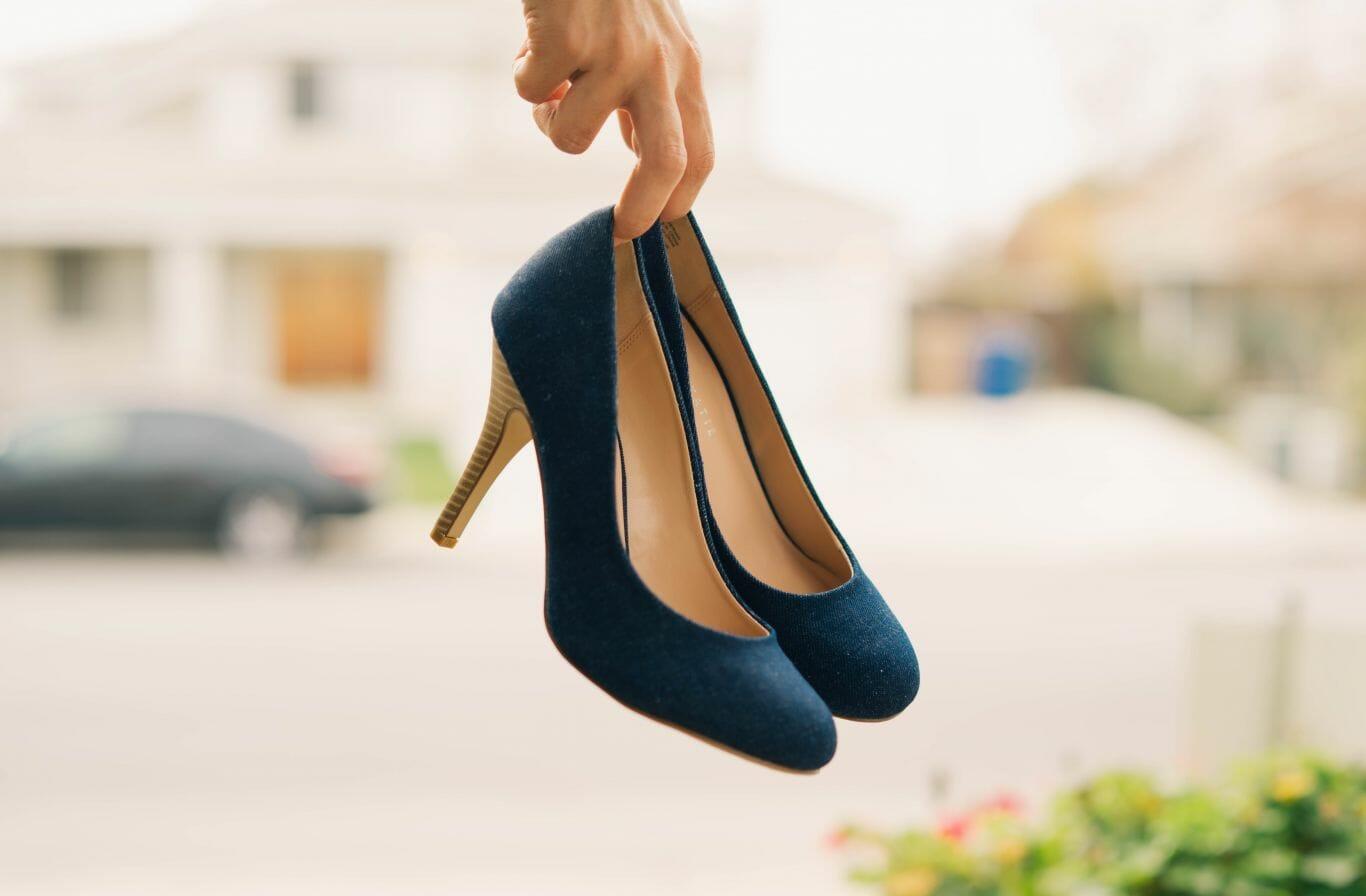 camisinha sapato 3