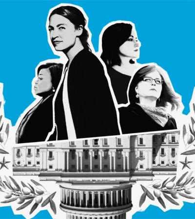 'Virando a Mesa do Poder': Documentário da Netflix mostra 4 mulheres contra o dinheiro na política