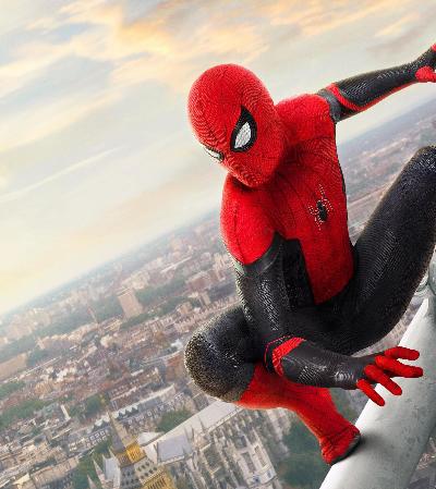 Assistir aos filmes do Homem-Aranha diminui medo de aranhas reais