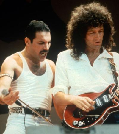 Guitarrista do Queen quer novo Live Aid. Desta vez, para combater mudanças climáticas