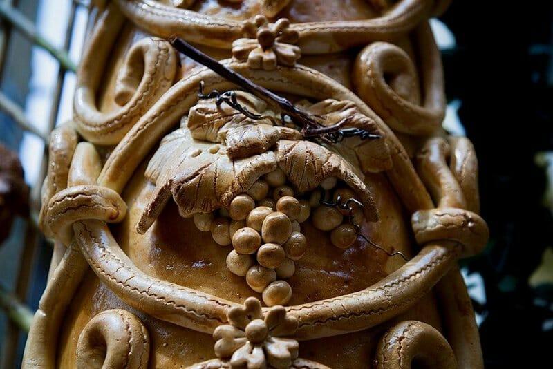 catedral de pão itália 2