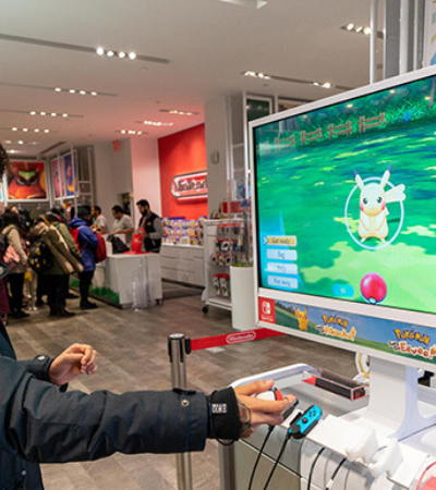 Amor de verdade: Fãs de Pokémon têm parte do cérebro dedicada ao desenho