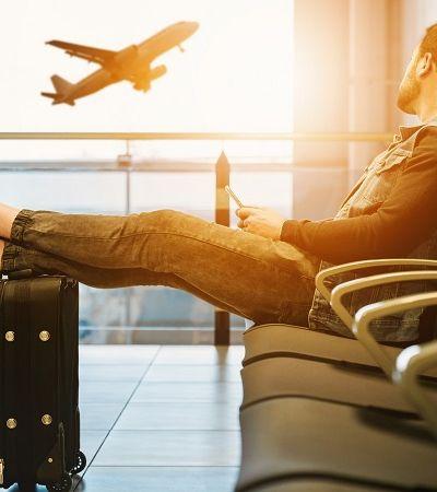 Skiplagging: a tática dos viajantes experientes para pagar mais barato nas passagens