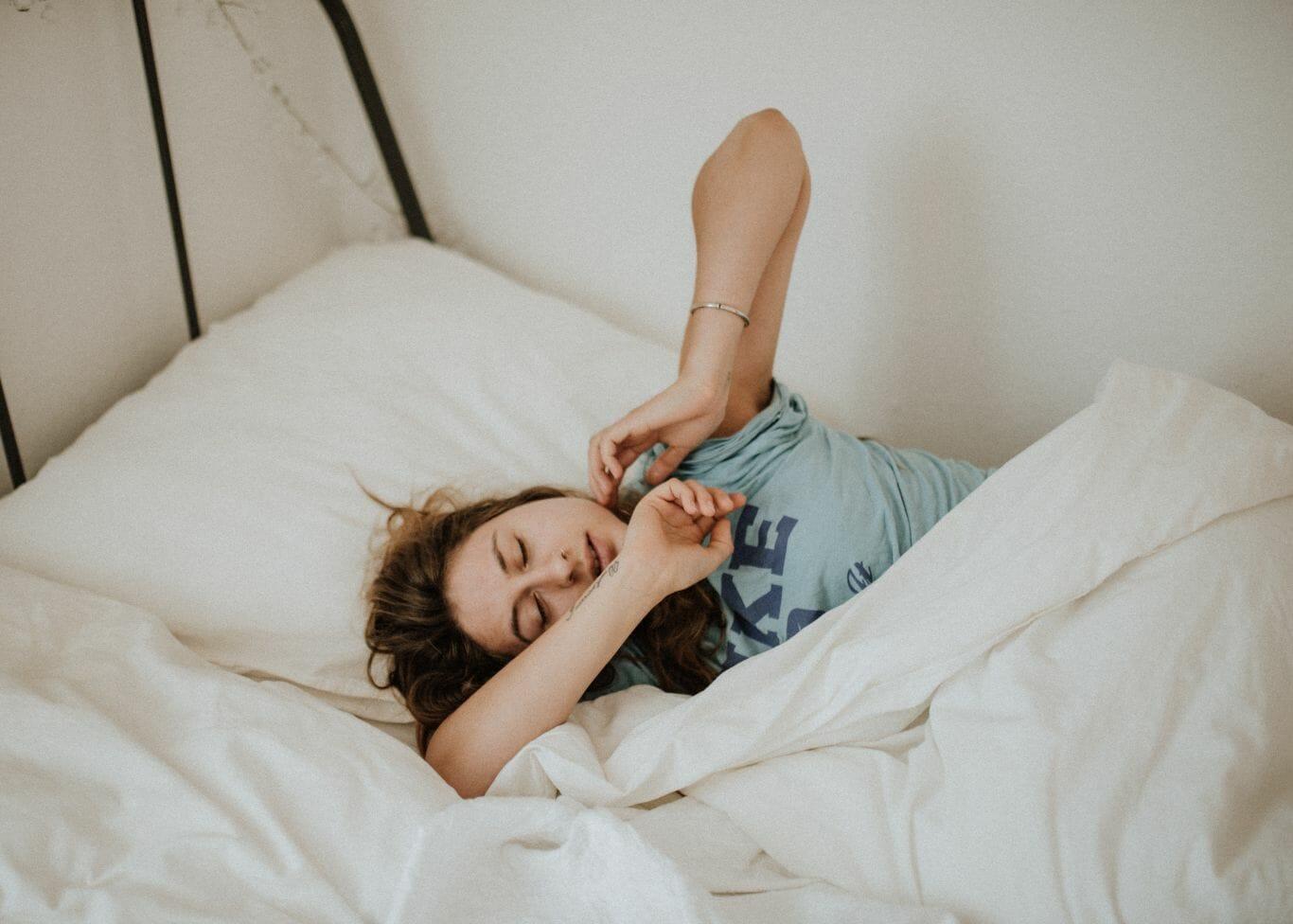 estágio do sono 2