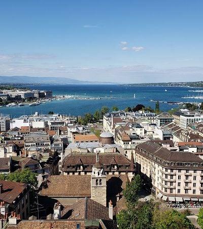 Genebra: um roteiro pela menor e mais cosmopolita cidade da Europa