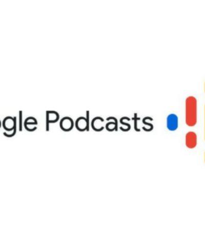 Novidade da Google reproduz podcasts em resultados de buscas