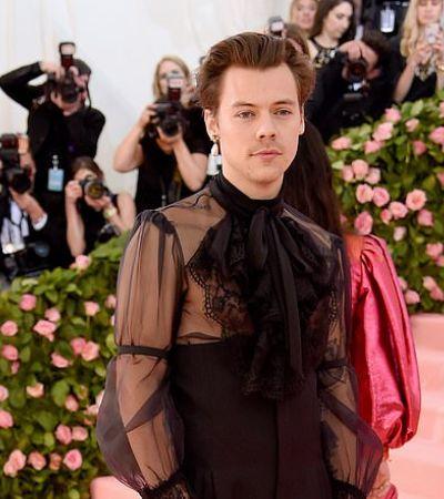 Harry Styles arrasa no Baile do Met com gênero fluido, confira outros looks que causaram na noite de ontem