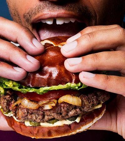 Sucesso do Whooper vegetariano aumenta capital da Impossible Foods em 300 milhões