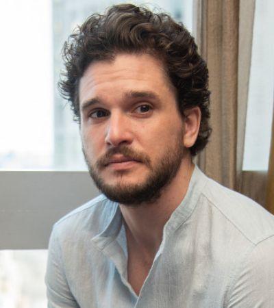 Kit Harington, o Jon Snow de 'GoT', se interna para tratar dependência de álcool e estresse