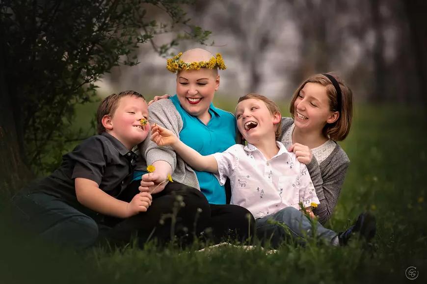 mães sobreviventes câncer 7