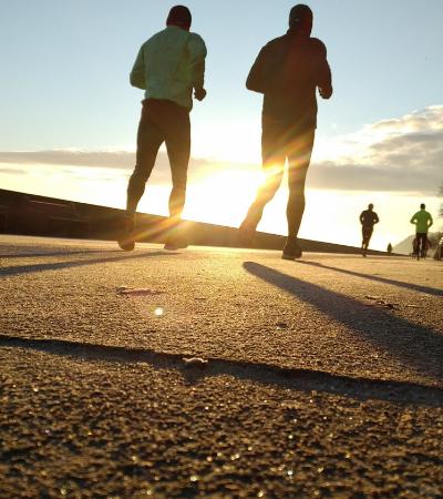 Usuários de maconha tendem a fazer mais exercícios que os demais, aponta estudo